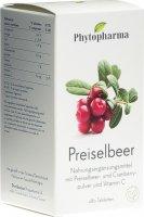 Image du produit Phytopharma Comprimés de canneberges 280 pièces