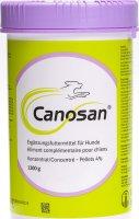 Image du produit Canosan Konzentrat Pellets 4% Hund Dose 1300g