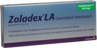 Zoladex La Safesystem 10.8mg Fertigspritze