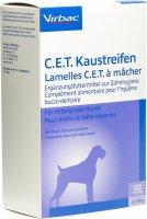 Image du produit C.E.T. Kaustreifen für mittelgrosse Hunde von 10-25kg 140g