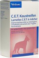 Immagine del prodotto C.E.T. Kaustreifen für grosse Hunde von 25-40kg 140g
