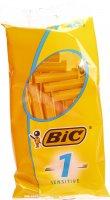 Image du produit Bic 1 Sensitive Klingenrasierer 10 Stück