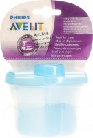 Avent Philips Milchpulver Spender Polypropyl
