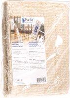 Image du produit Ha-Ra Nassfaser 42.5cm Weiss Kurz
