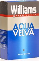 Williams Aqua Velva After Shave 100ml
