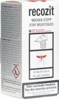 Image du produit Recozit Mücken Stopp Stecker mit Flüssigkeit