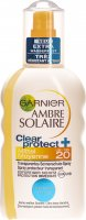Ambre Solaire Clear Protect Sf20 Spray 200ml