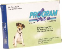 Program Plus L Filmtabletten Ad Us Vet. 6 Stück