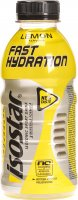 Isostar Hydrate und Perform Liquid Citron Pet 500ml