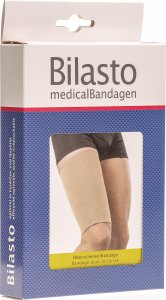 Product picture of Bilasto Thigh bandage Size M Beige