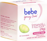 Bebe Young Care Intensive Creme Topf 50ml