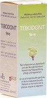 Image du produit Tebodont Spray 25ml