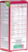 Product picture of Floradix Vitamins + Organic Iron Capsules 40 Piece