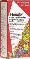 Product picture of Floradix vitamins + organic iron Juice bottle 500ml