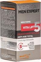 Immagine del prodotto L'Oréal Men Expert Vita Lift 5 Feuchtigkeitspflege Anti-Age Total 50ml