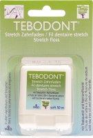 Image du produit Tebodont Stretch Zahnfaden 50m