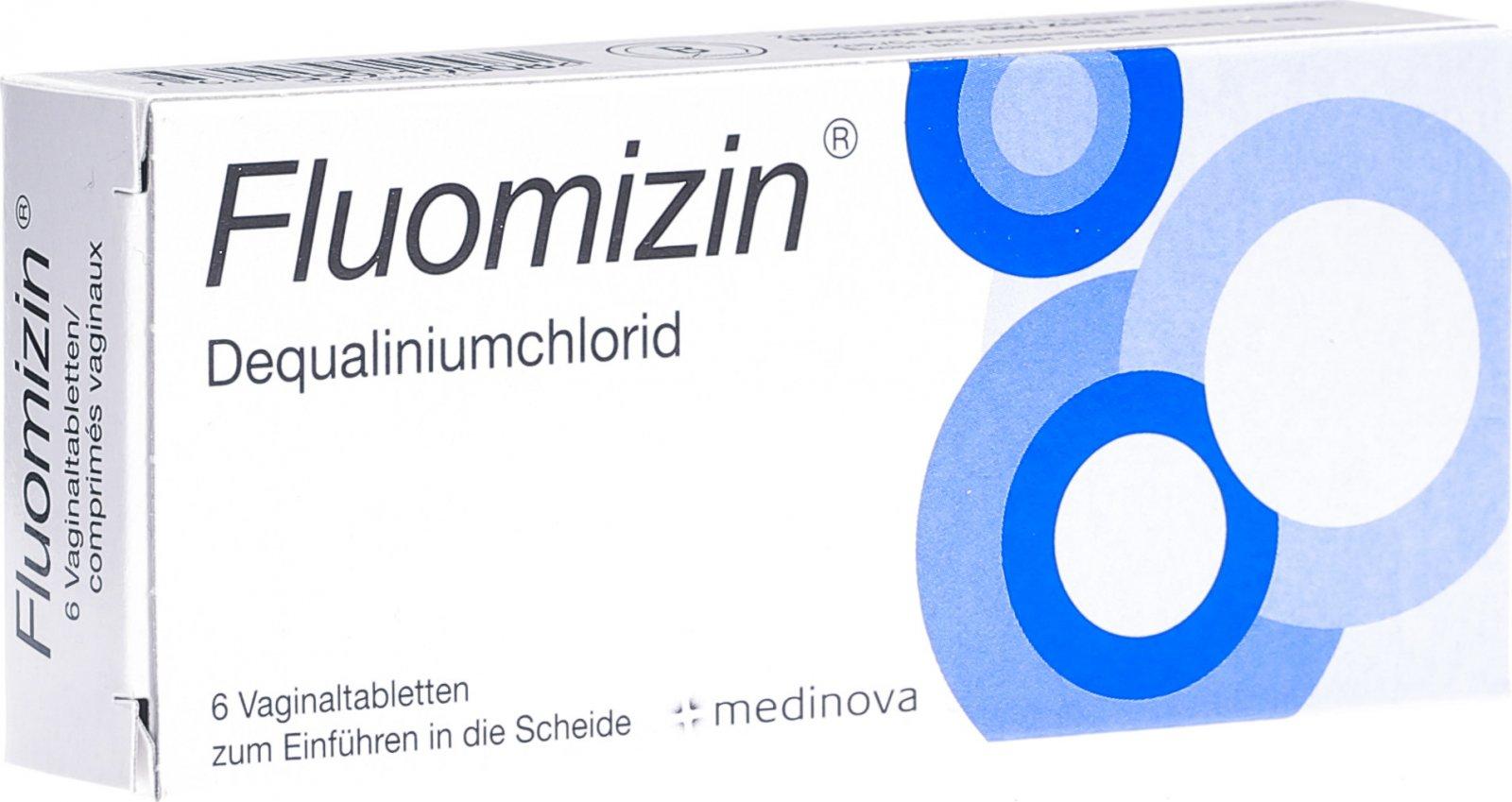 fluomizin schwangerschaft