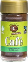 Product picture of BC Café Instant Kaffee Glas 100g