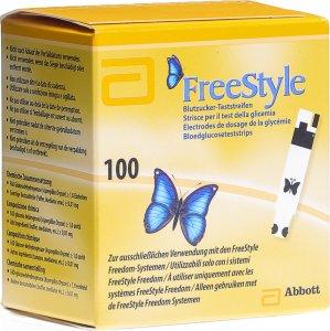Immagine del prodotto FreeStyle Teststreifen 100 Stück