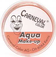 Carneval Color Aqua Make Up Orange Dose 8ml