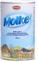 Image du produit Morga Molke Nature Dose 500g