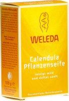 Immagine del prodotto Weleda Bambino Calendula sapone vegetale 100g