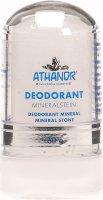 Image du produit Athanor Deodorant Mineralstein 60g