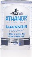 Image du produit Athanor Deodorant Mineralstein 120g