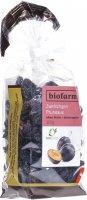 Image du produit Biofarm Zwetschgen ohne Stein Bio Beutel 125g