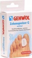 Image du produit Gehwol Gel Zehenspreizer G Mittel 3 Stück