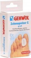 Image du produit Gehwol Gel Zehenspreizer G Gross 3 Stück