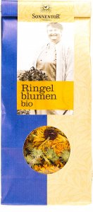 Product picture of Sonnentor Marigold tea bag 50g