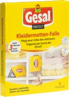 Product picture of Gesal Kleidermotten Falle