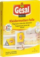 Image du produit Gesal Kleidermotten Falle