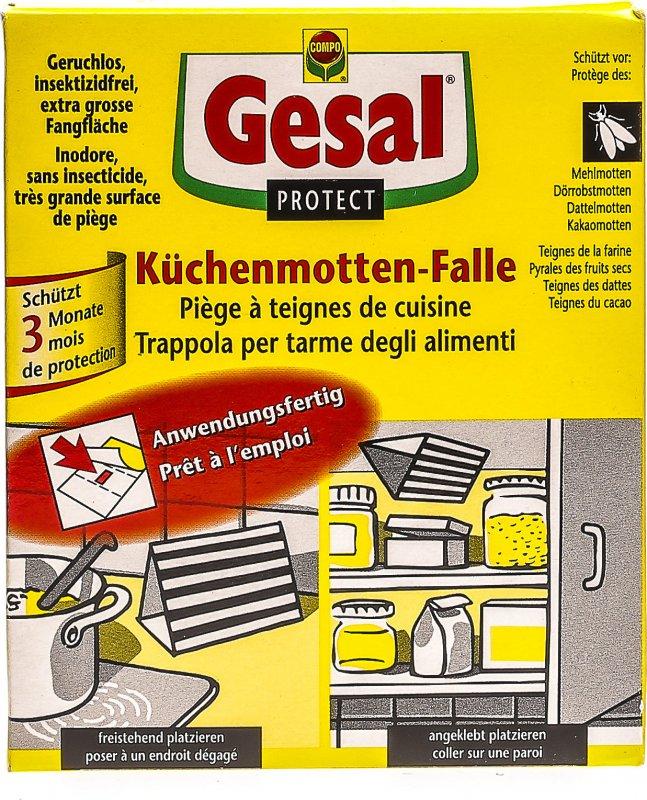 Küche Motten   Gesal Kuchenmotten Falle In Der Adler Apotheke