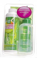 Henna Colour Creations Activator Kit
