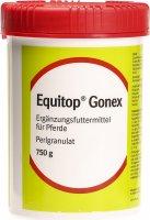 Image du produit Equitop Gonex Perlgranulat Ad Us Vet. Dose 750g