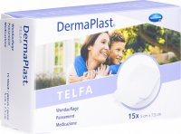 Product picture of Dermaplast Telfa compresses 5x7.5cm 15 pieces