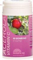 Image du produit Acerola Vitamin C Tabletten Dose 60 Stück