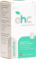 Image du produit Ahc20 Sensitive Antitranspirant Liquid 30ml