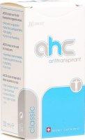 Image du produit Ahc20 Classic Antitranspirant Liquid 30ml