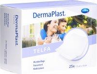 Product picture of Dermaplast Telfa compresses 7.5x10cm 25 pieces