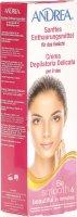Image du produit Andrea Sanfte Enthaarungscreme für das Gesicht