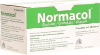 Normacol Granulat 7g 30 Beutel 7g