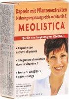 Product picture of Holistica Meolistica Kapseln 60 Stück
