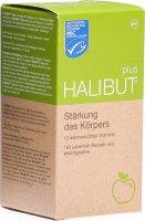 Image du produit Halibut Plus Kapseln 180 Stück