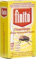 Image du produit Finito Fliegenfaenger 4 Stück