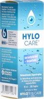 Immagine del prodotto Hylo Care Augentropfen Flasche 10ml