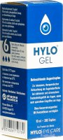 Product picture of Hylo Gel Augentropfen Flasche 10ml