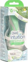 Wilkinson Intuition Plus Rasierer Sens Care